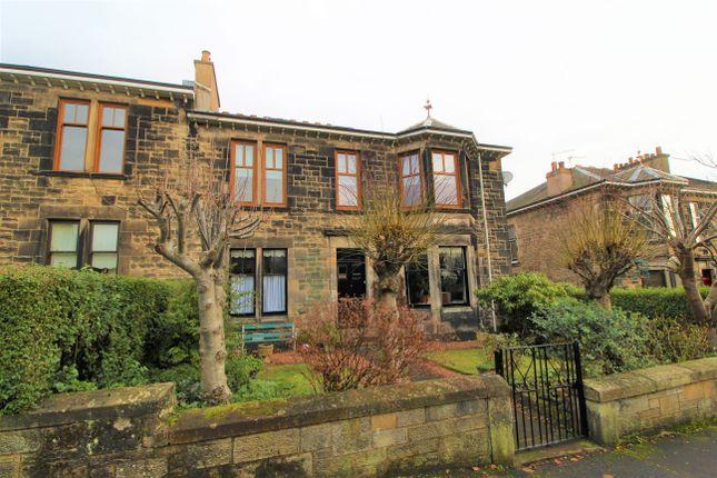 Thumbnail Duplex for sale in Finlaystone Street, Coatbridge