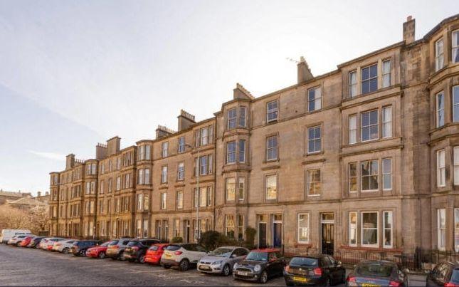 Thumbnail Flat to rent in East London Street, Broughton, Edinburgh