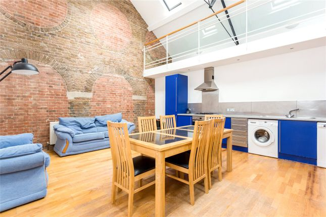 Dining Area of Chenies Mews, Fitzrovia, London WC1E