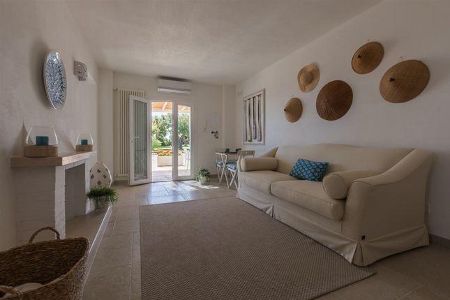 Second Reception of Casa Alma, Fasano, Puglia, Italy