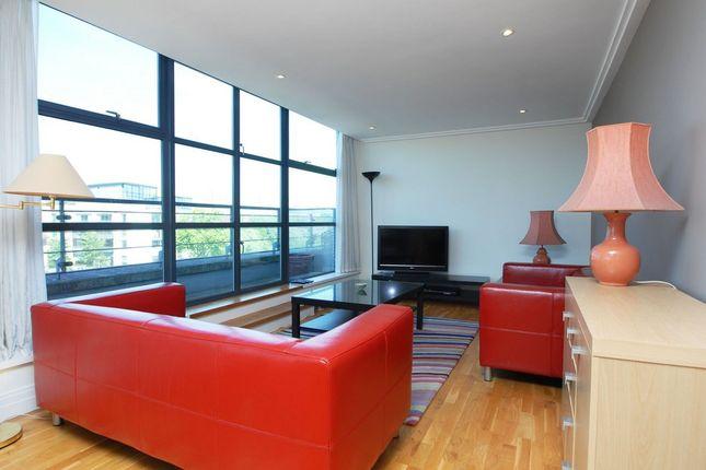 Thumbnail Flat to rent in Point Wharf Lane, Brentford