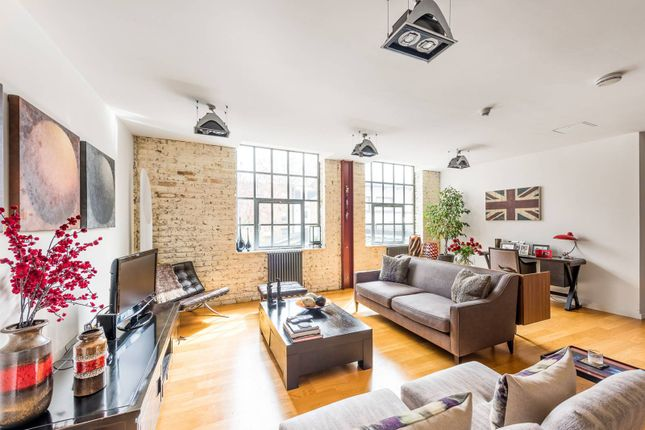 Thumbnail Property for sale in Whitacre Mews, Kennington
