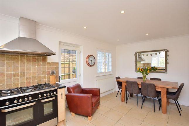 Kitchen/Diner of Greensand Ridge, Kingswood, Maidstone, Kent ME17