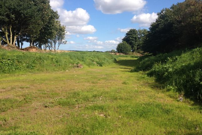 Thumbnail Land for sale in Moyness Road, Auldearn