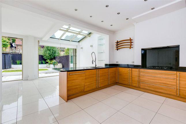 Thumbnail Semi-detached house to rent in Gilpin Avenue, East Sheen, London