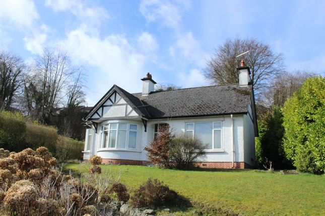 Thumbnail Detached bungalow for sale in Drumalane Road, Newry