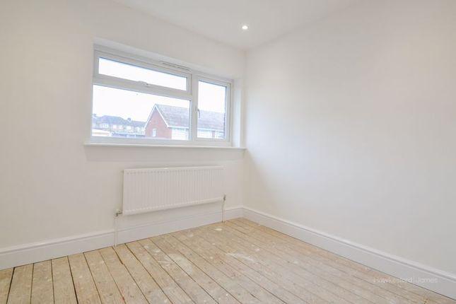 Bedroom 3 of Coombe Drive, Sittingbourne ME10