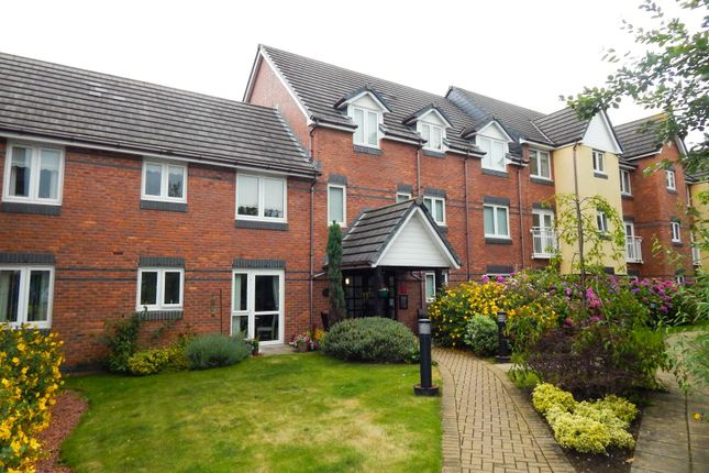 Thumbnail Flat to rent in Willow Bank Court, Beckenham Close, East Boldon