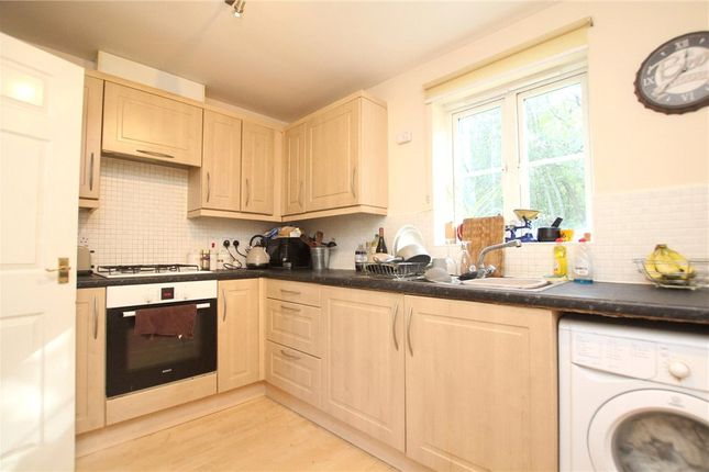 Kitchen of Segger View, Kesgrave, Ipswich IP5