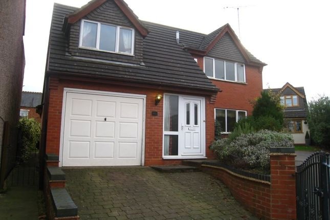 2 bed property for sale in Kirby Road, Earlsdon, Coventry