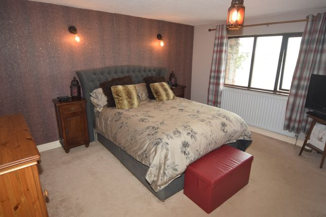 Bedroom 1 of North Scale, Walney, Barrow-In-Furness LA14