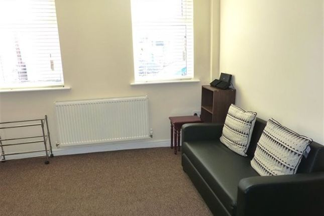 Thumbnail Flat to rent in Duke Street, Askam-In-Furness