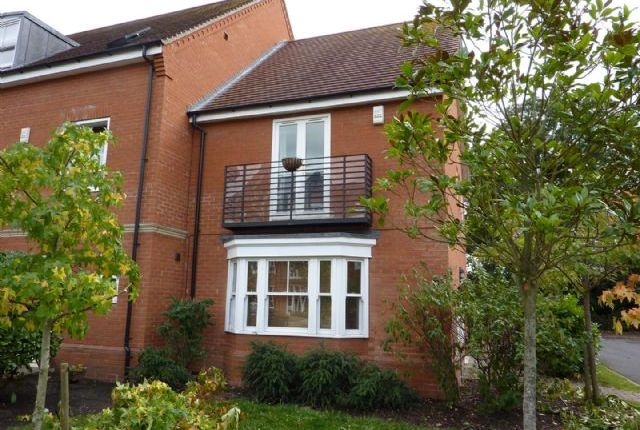 Thumbnail Semi-detached house to rent in Sterling Place, Woodhall Spa