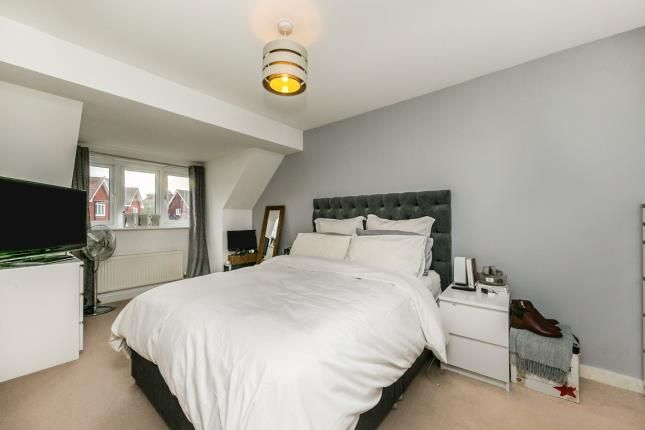 Master Bedroom of Guildford, Surrey, United Kingdom GU2