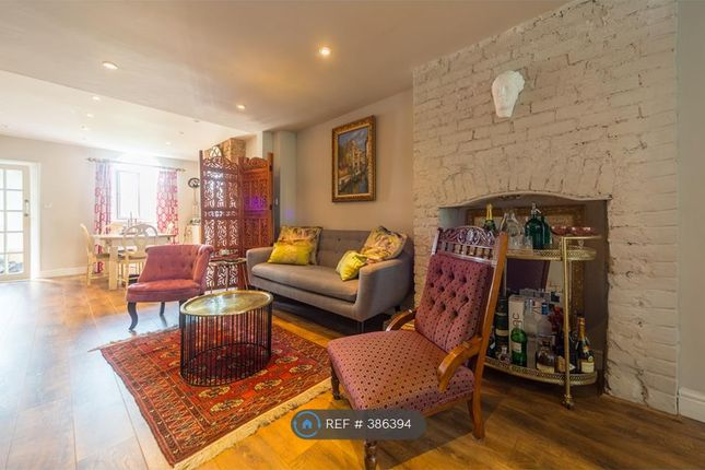Thumbnail Terraced house to rent in St Huberts Cottages, Gerrards Cross