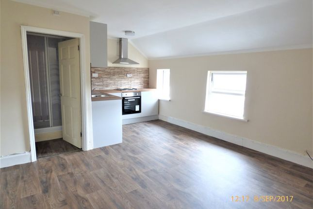 1 bed flat to rent in Cromwell Road, Peterborough