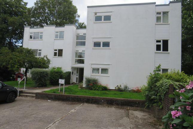 Flat for sale in Llanishen Court, Llanishen, Cardiff