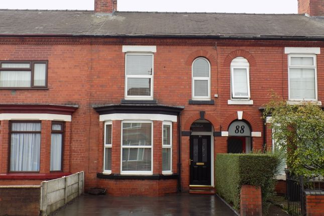 Thumbnail Terraced house for sale in Middlewich Road, Northwich