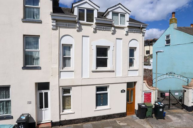 1 bed flat for sale in Bitton Park Road, Teignmouth TQ14