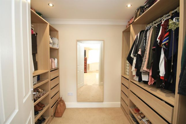 Walk-In Wardrobe of Station Road, Barnby Dun, Doncaster DN3