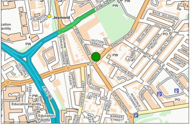 Photo 3 of Suites A & B, One Benton Terrace, Newcastle, Tyne & Wear NE2