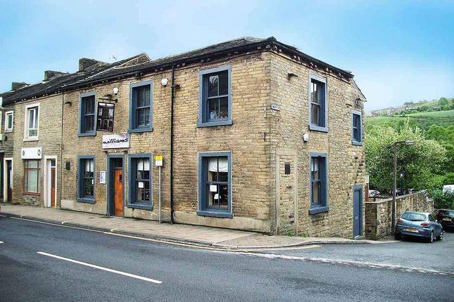 Thumbnail Pub/bar for sale in Regent Parade, Wharf Street, Sowerby Bridge