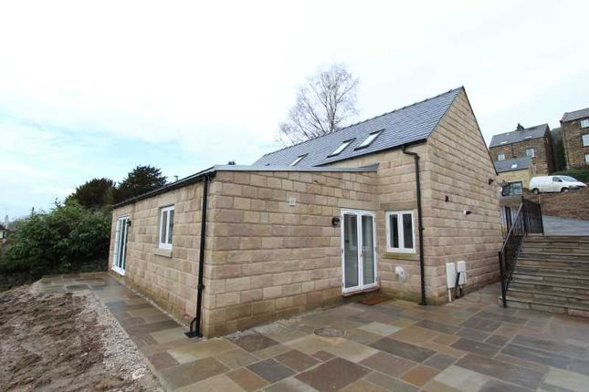 Thumbnail Detached house for sale in Smedley Street, Matlock