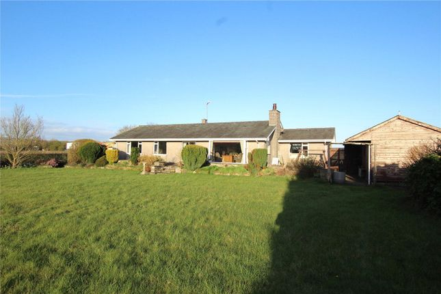 Thumbnail Detached house for sale in Copper Beeches, Warehouse And Land, Foulshaw Lane, Levens, Kendal