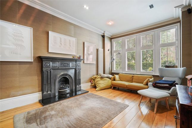 Thumbnail Semi-detached house for sale in Wolverton Gardens, London