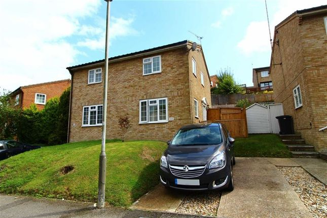 Thumbnail Semi-detached house for sale in Wentworth Way, St Leonards-On-Sea, East Sussex