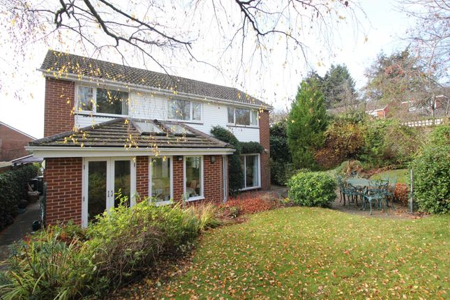 Thumbnail Detached house for sale in Deanfield Road, Henley-On-Thames