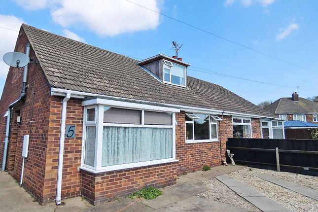 5 bed bungalow for sale in Elm Road, Waltham, Grimsby DN37