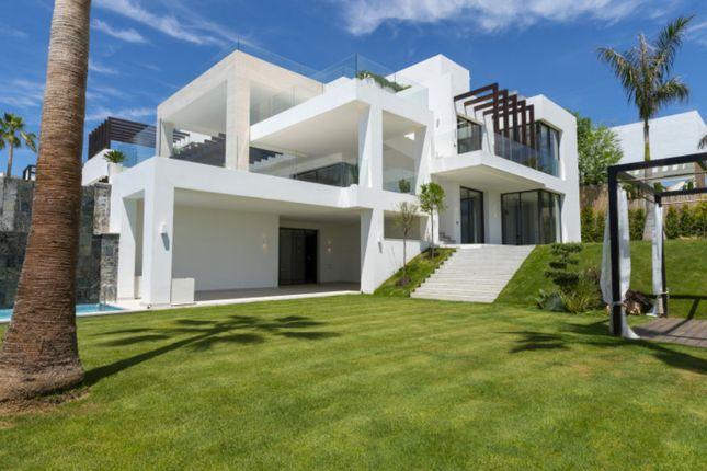 Thumbnail Property for sale in 16. El Lago De Los Flamingos, 29679 Benahavís, Málaga, Spain
