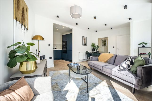 1 bed flat for sale in Lorraine Lodge, 1A Streatley Road, London NW6