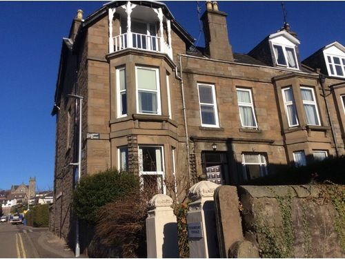 Thumbnail Semi-detached house to rent in Rosemount Terrace, Upper Constitution Street, Dundee