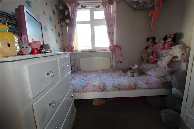 Bedroom 3 of The Parklands, Catterall, Preston PR3
