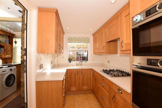 Kitchen of Nashenden Lane, Rochester, Kent ME1