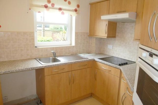 Thumbnail Flat to rent in Flat 17, The Granary, Glebe Street, Dumfries