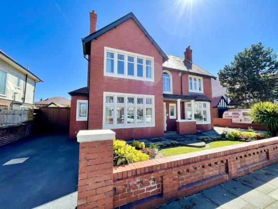 4 bed detached house for sale in Kenilworth Gardens, Blackpool, Lancashire, . FY4