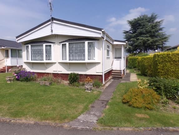 Thumbnail Detached house for sale in South Side, Woodcot Park Drive, Wilmcote, Stratford-Upon-Avon