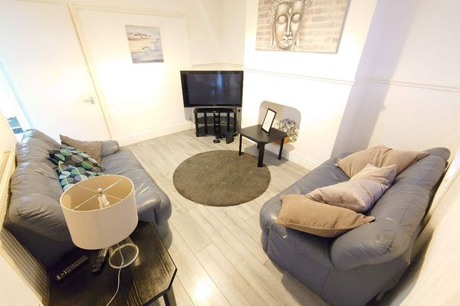Room to rent in Bed 3, Saxony Rd, Kensington Fields L7