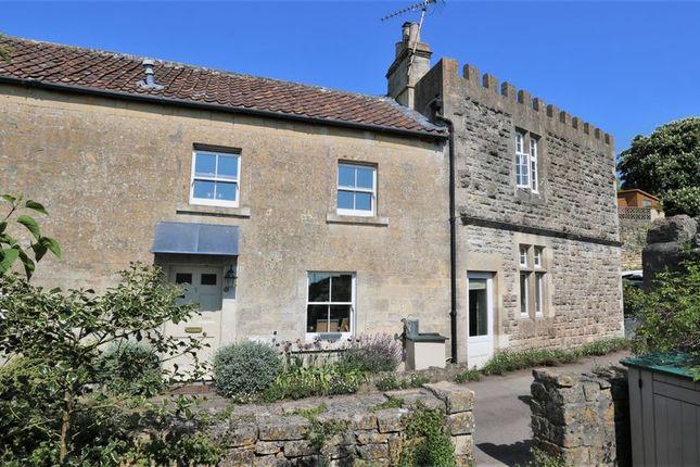 Thumbnail End terrace house for sale in Mount Pleasant, Monkton Combe, Bath