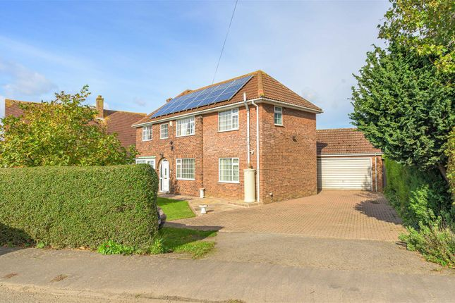 Thumbnail Detached house for sale in Priory Road, Fishtoft, Boston