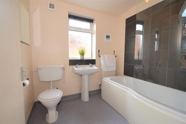 Bathroom of Allesley Old Road, Coventry CV5