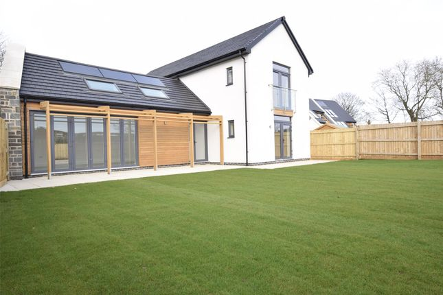 Thumbnail Detached house for sale in Plot 5 - Sheep Field Gardens, Portishead, Bristol