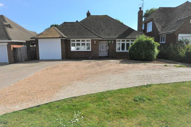 Thumbnail Bungalow for sale in Birkdale, Bexhill-On-Sea