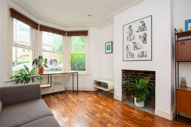 1 bed maisonette for sale in Carr Road, Walthamstow, London E17