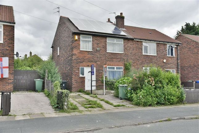 Thumbnail Semi-detached house for sale in Devonshire Road, Atherton, Manchester