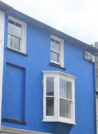 Thumbnail Flat to rent in Eastgate, Aberystwyth