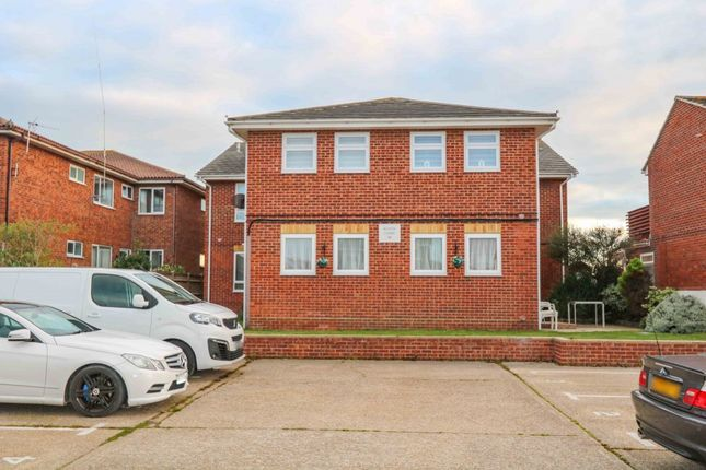 1 bed flat for sale in Southwood Road, Hayling Island PO11
